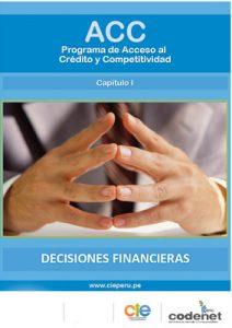Acceso al Crédito & Competitividad
