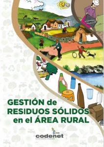 Gestión de Residuos Sólidos en el Área Rural