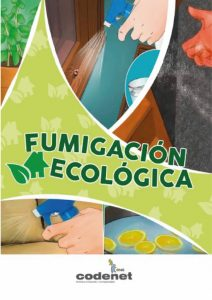 Fumigación Ecológica