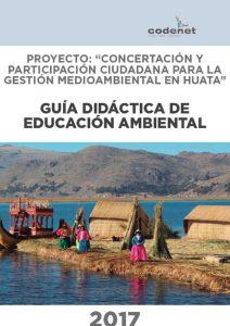 Guía Didáctica de Educación Ambiental