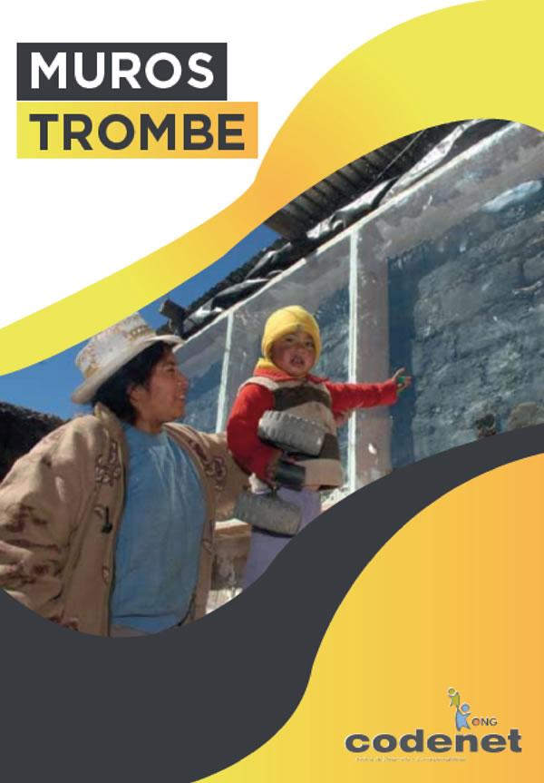 Muros Trombe