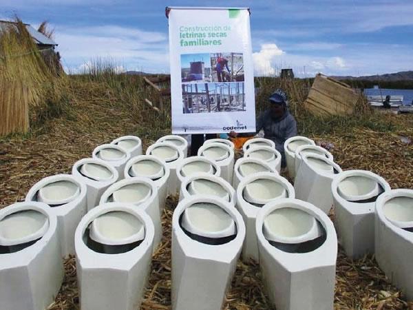 Proyecto - Saneamiento Ambiental